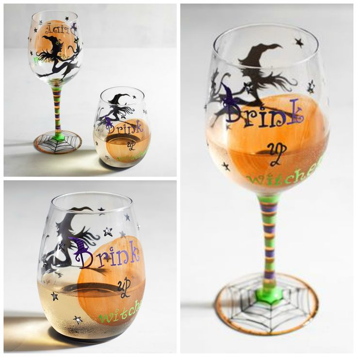 Fashionista Fabulous Witches Theme Party & Decorating Ideas.  Drink up,witches!