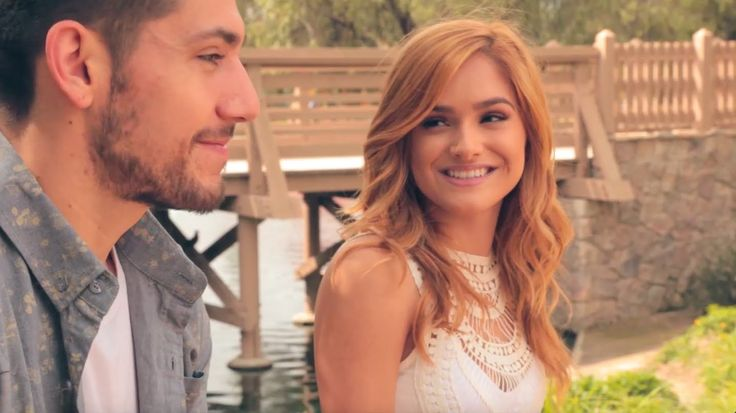 Chachi Gonzales | Nobody's Watching
