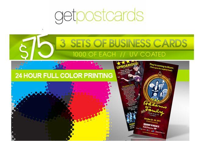 Miami Printing - Local Printing Company Based in Miami, FL