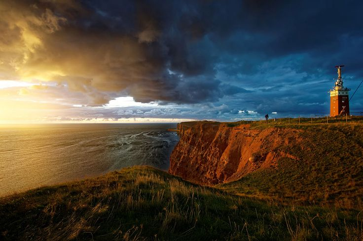 Helgoland is just beautiful