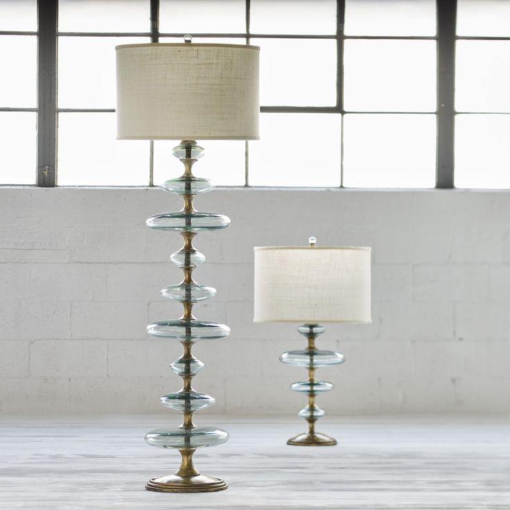 Www palecek com products 259486 l 02 calypso glass table lamp