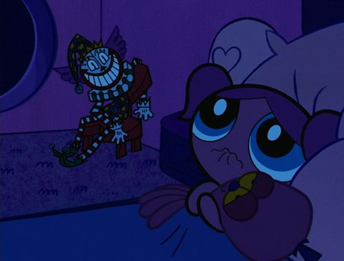 """CLOWNS ARE THE WORST. 