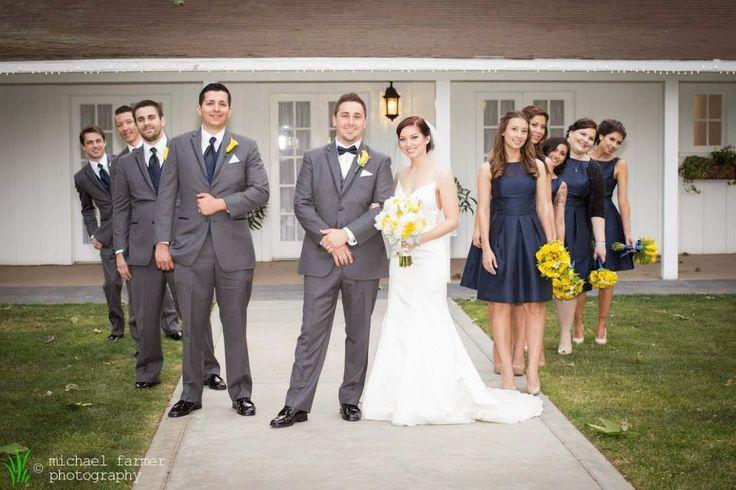 wedding: brandon