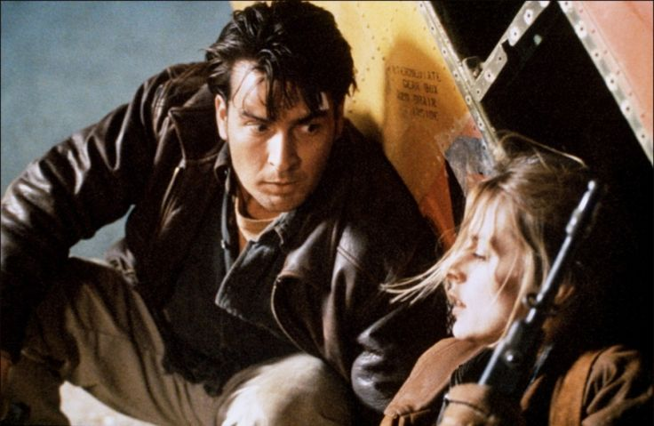 Terminal Velocity (1994)  dir.  David Twohy