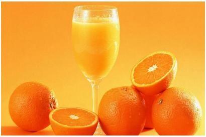 Σπιτική πορτοκαλάδα με ανθρακικό | yumm.gr
