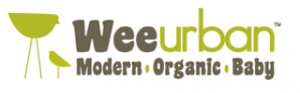 Wee Urban Modern Organic Baby (Baby Product Review).  15% OFF!!!!