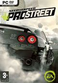 Need for Speed ProStreet for PC