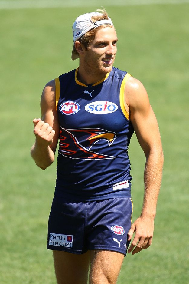 Brad Sheppard, West Coast Eagles