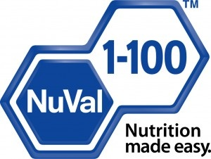 NuVal Nutritional Scoring System helps make grocery shopping easy and healthy!