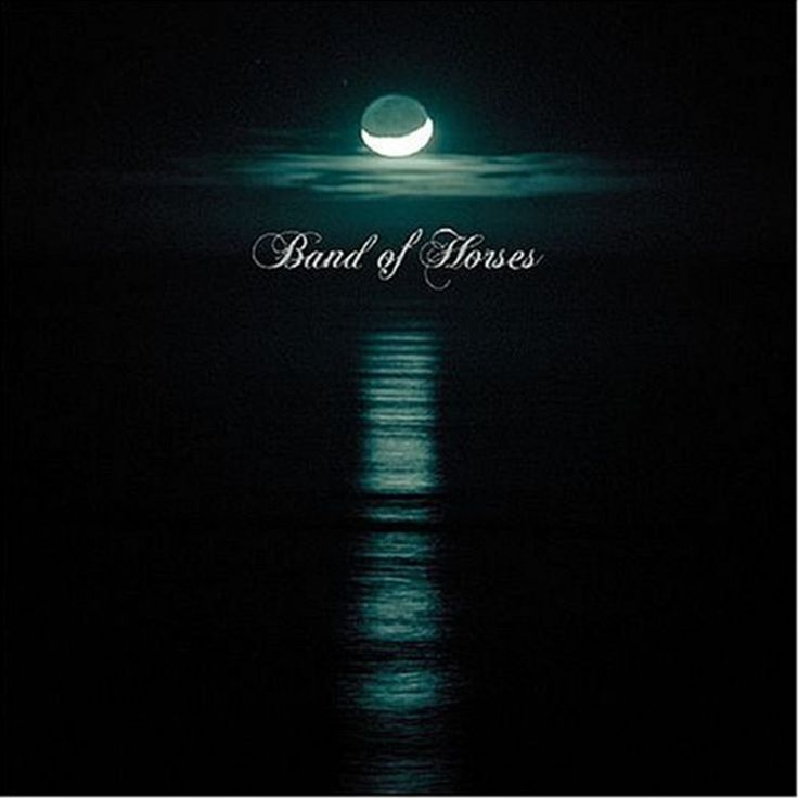 Band of Horses - Cease to Begin on Vinyl LP