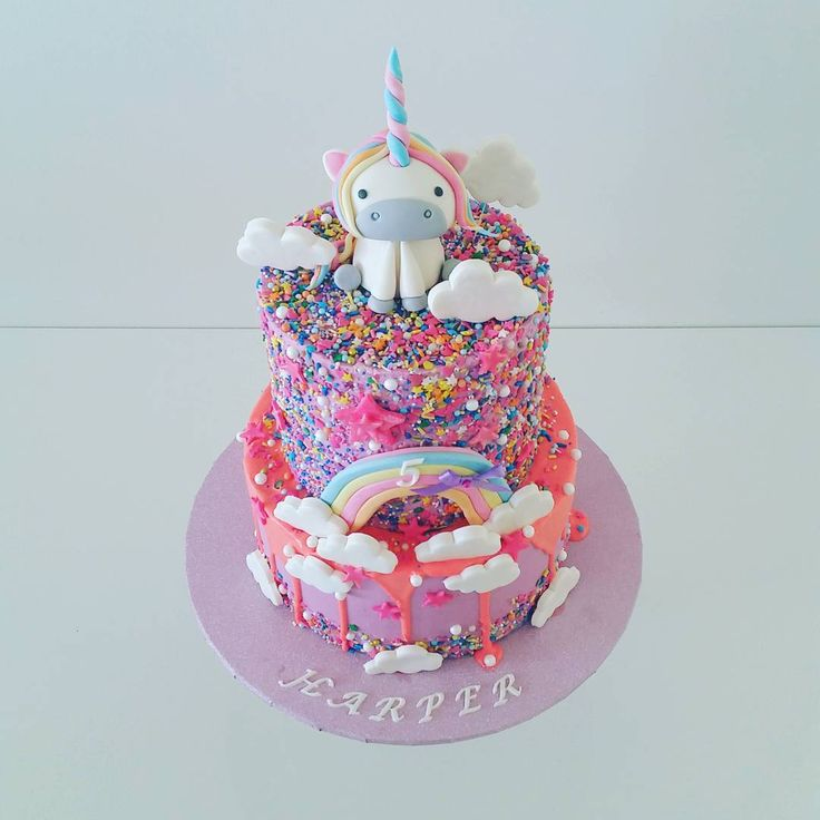 8 gâteaux trop choux pour la Journée de la Licorne - Lol - Flair