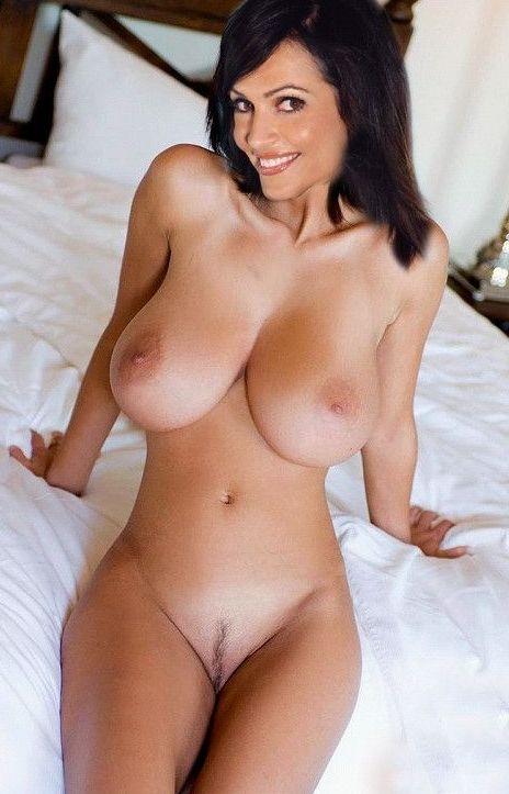 Denise milani topless pics