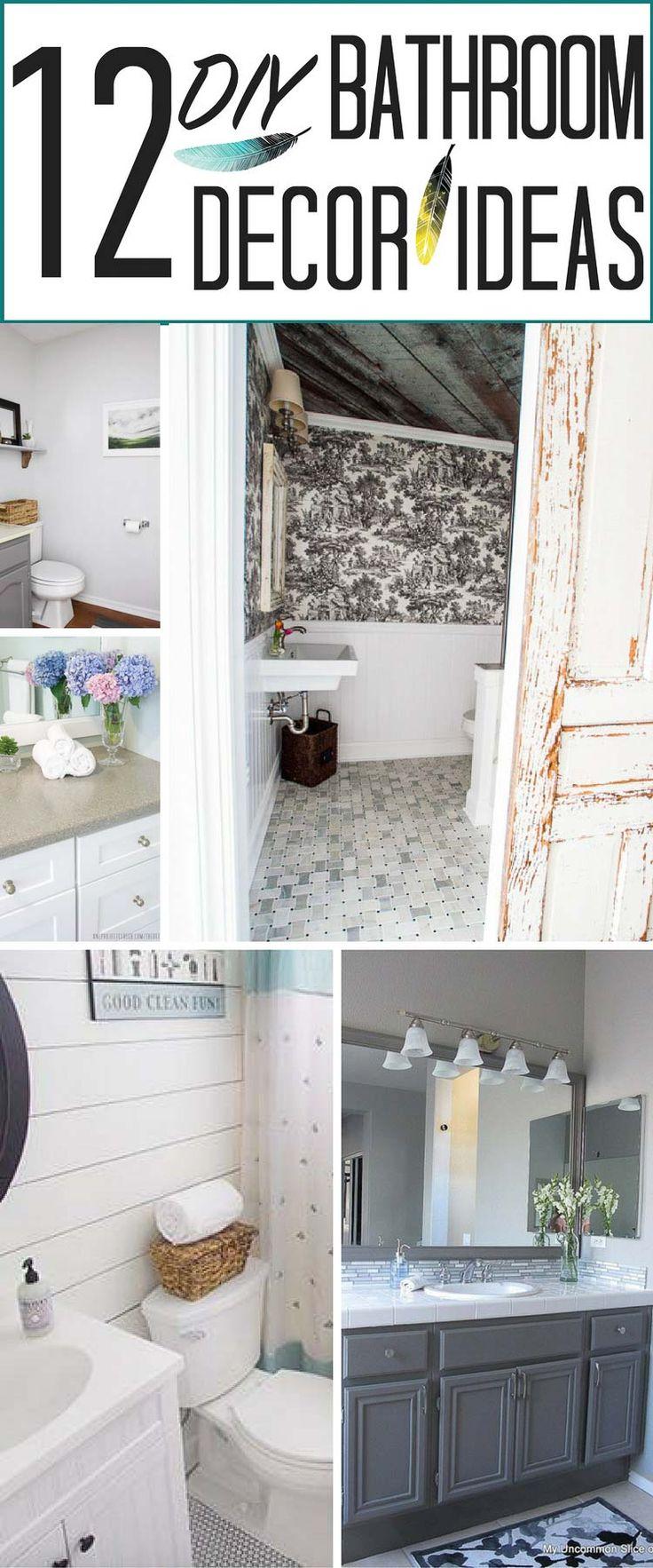325 best Bathroom Design Ideas images on Pinterest | Bathroom ... Designs Decorating Bathroom Counte E A on