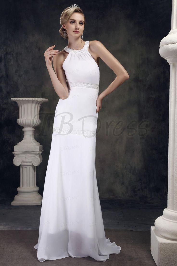 222 besten Wedding Dresses Bilder auf Pinterest   Hochzeitskleider ...