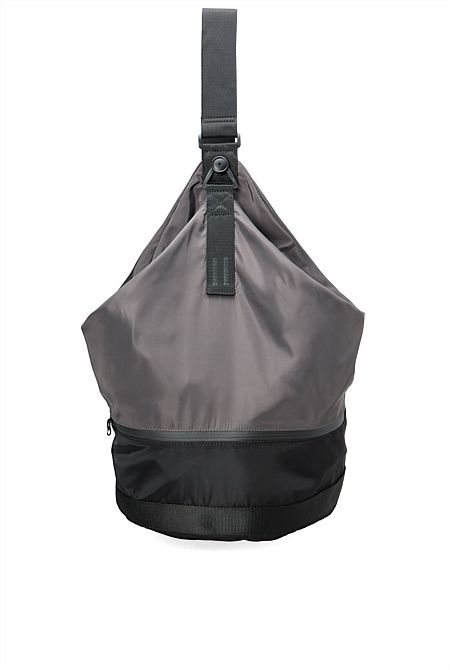 Health Goth // Country Road / Active Gym Bag