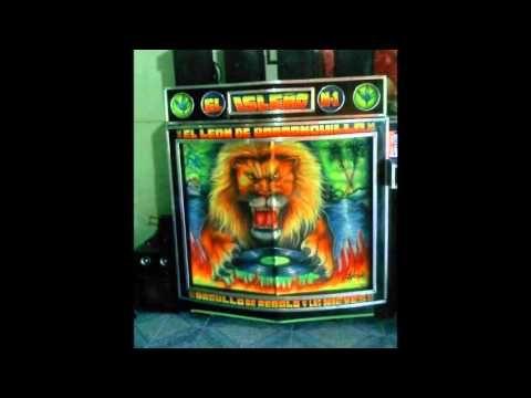 el  isleño el leon