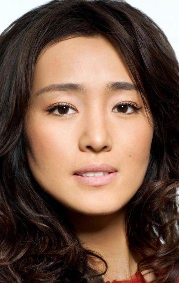Гун Ли (Gong Li)