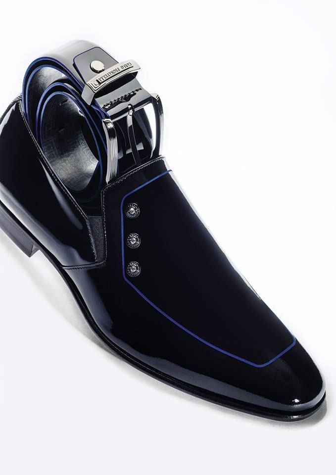 Carlo Pignatelli Cerimonia Shoes & Accessories 2017 #accessories #groom #shoes #accessori #sposo