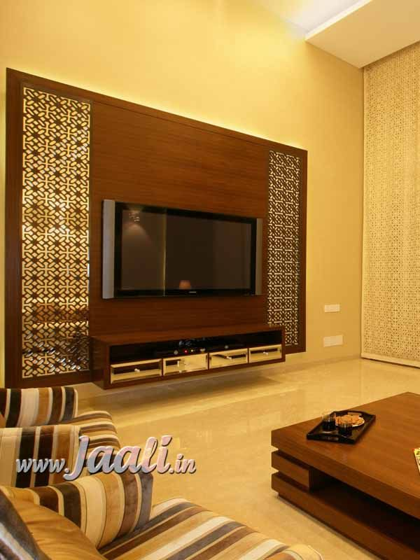 25 best ideas about tv panel on pinterest tv unit tv walls and tv units. Black Bedroom Furniture Sets. Home Design Ideas