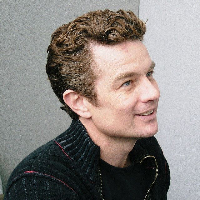 James Marsters From Buffy   James Marsters, Spike in Buffy