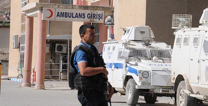 Hakkari'nin Çukurca İlçesi'nde PKK'lı teröristlere yönelik operasyon ve…