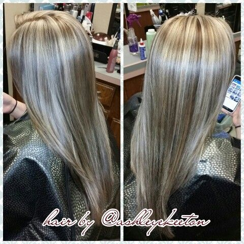 The 25 best t18 toner ideas on pinterest hair toner silver blonde highlights toned to perfection with wella t18 toner hair by ashleyekeeton pmusecretfo Image collections
