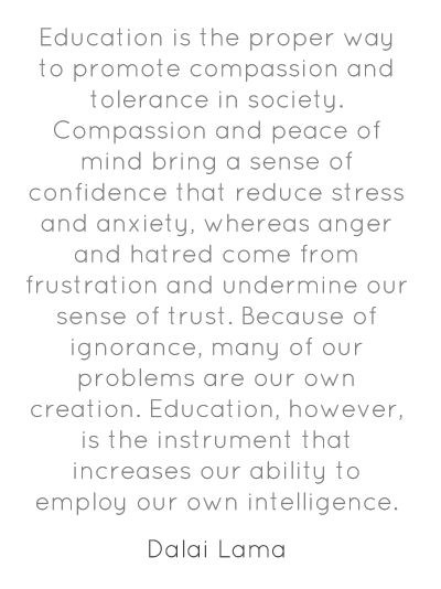 education-is-the-proper-way-to-promote-compassion-and-tolerance