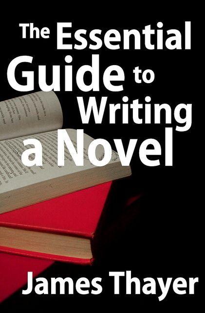 tips on novel writing