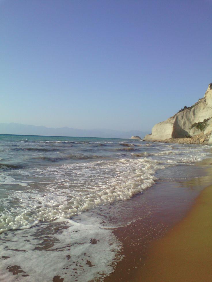 Logas Beach