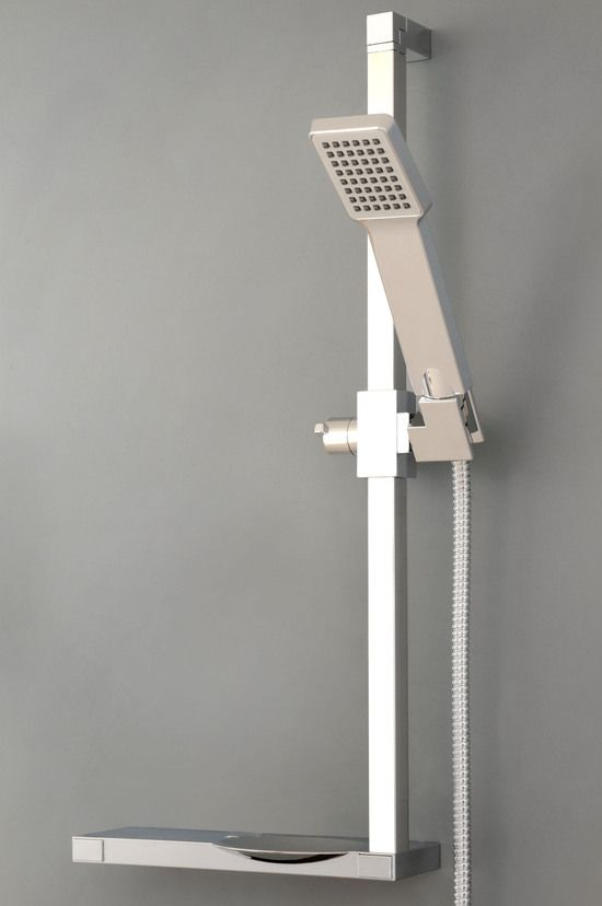 Aquatica Squadro Single Spray Hand Shower Slide - THIS IS THE ONE - just check in store first $189.99