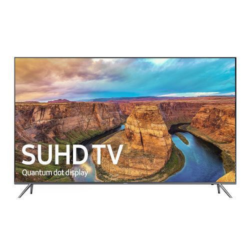Samsung UN55KS800D 55 Smart Ultra HD 4K UHD TV with Remote