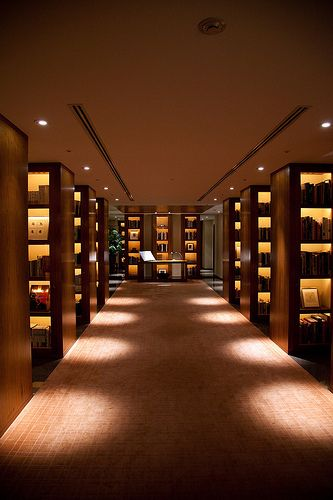 Park Hyatt Tokyo you haven't lived until you have stayed here