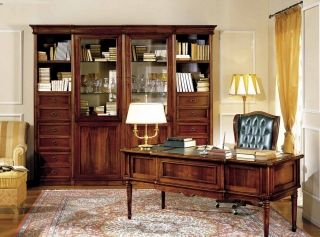 Домашний кабинет Antonelli Moravio & C. (AM&C) Isabella proposta 2