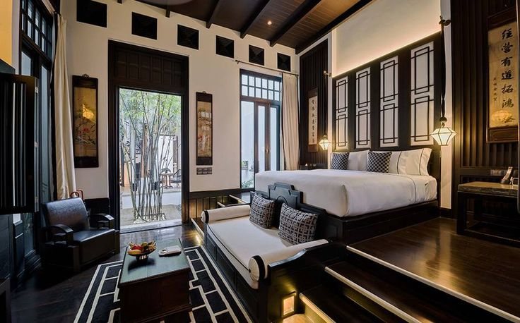 Inside New Thai Style-Telegraph