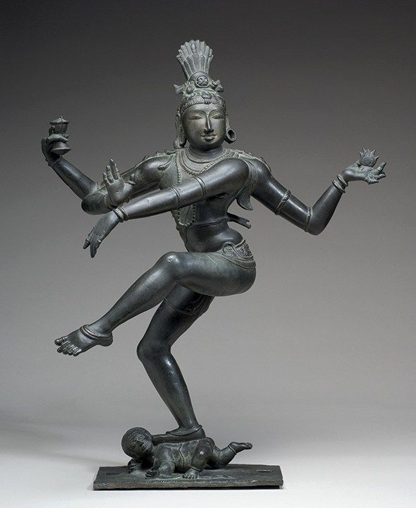 shiva nataraja, indian, tamil nadu, 13th century, chola period (c. 890-1279). bronze, 34 1/4 x 27 1/2 x 13 inches. nelson-atkins museum of art, kansas city, missouri, usa http://www.nelson-atkins.org/art/collections/south-southeast-and-west-asian/#jp-carousel-2752