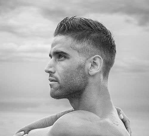 40 Mens Haircuts 2015 – 2016 | Men Hairstyles