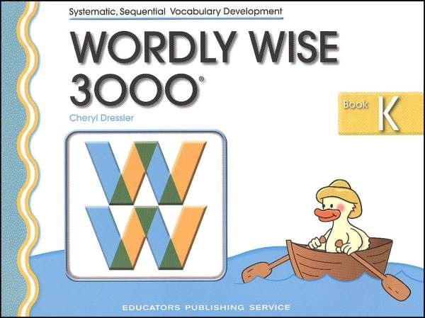 17 best wordly wise images on pinterest wordly wise activities vocabulary 3xweek wordly wise 3000 k student book 2nd ed and fandeluxe Gallery