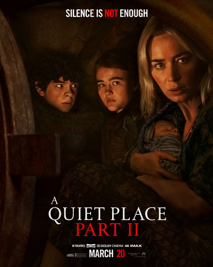 Park Art|My WordPress Blog_A Quiet Place 2 Where To Watch On Tv
