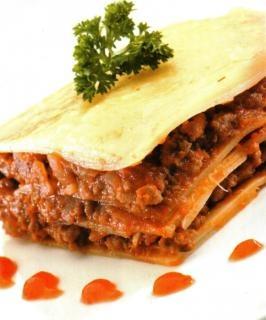 Lasagna | Sukamasak - Aneka Resep Makanan | Resep Masakan Indonesia | Berbagi Aneka Resep Favorit Anda