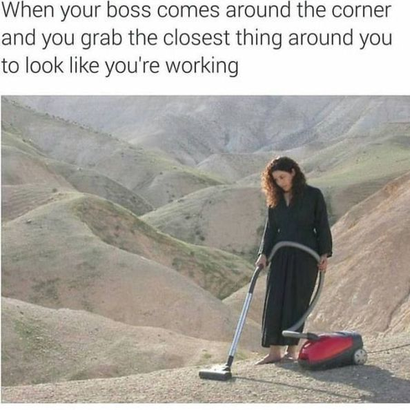 Work fails and office memes — 100 Pics