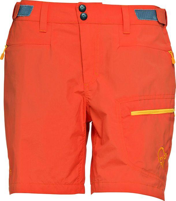 Norrøna bitihorn lightweight Shorts for women - Norrøna®