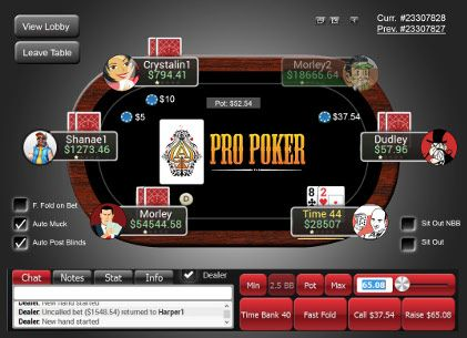 PRO POKER ONLINE is an family owned Bitcoin website with Free and Real money Online Poker Tournaments with committed to producing a superior experience for the ONLINE POKER players. How can I get involved and start winning in our Free and Real Money ONLINE POKER TOURNAMENTS?