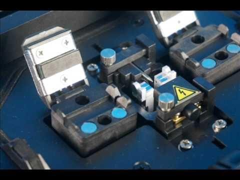Fiber Optic Fusion Splicer(fusionadora)