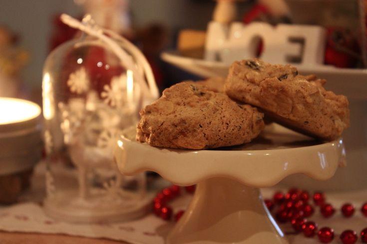 Nids de guêpes **Bredalas/biscuits de Noël**