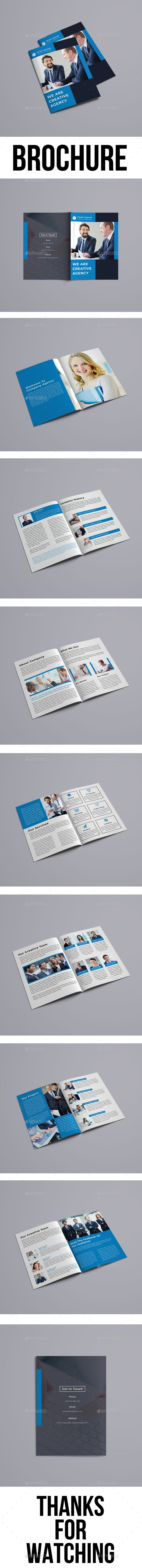 Best Brochure Template PSD Designs Images On Pinterest - Brochure design templates free download