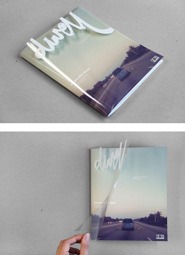 10 Best Ideas About Booklet Design On Pinterest | Portfolio Design
