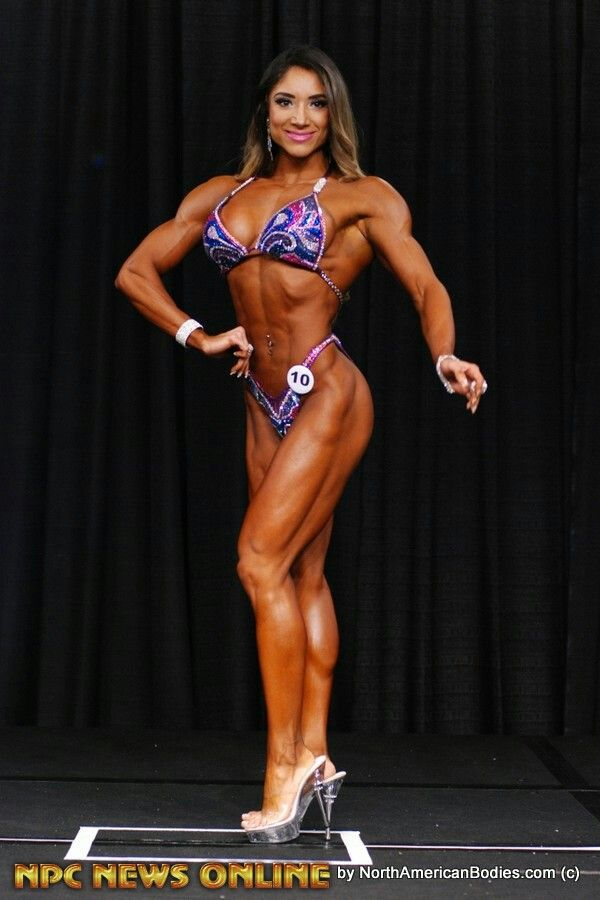 Pin by Sandra Grajales on Sandra Grajales IFBB PRO | Pinterest