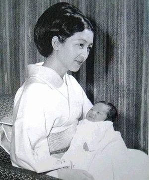 【皇室】 皇后 美智子さまの若いころは、やはり美しかった。 ,