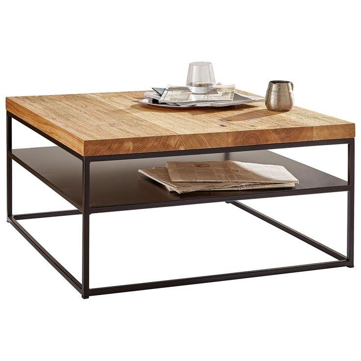 die besten 25 couchtisch eiche massiv ideen auf pinterest couchtisch massiv haarnadel tisch. Black Bedroom Furniture Sets. Home Design Ideas