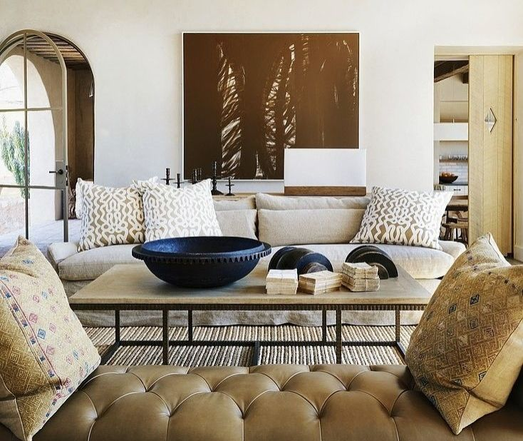 10 Must Have Rustic Chic Home Furnishings And Decor For Your Living Room